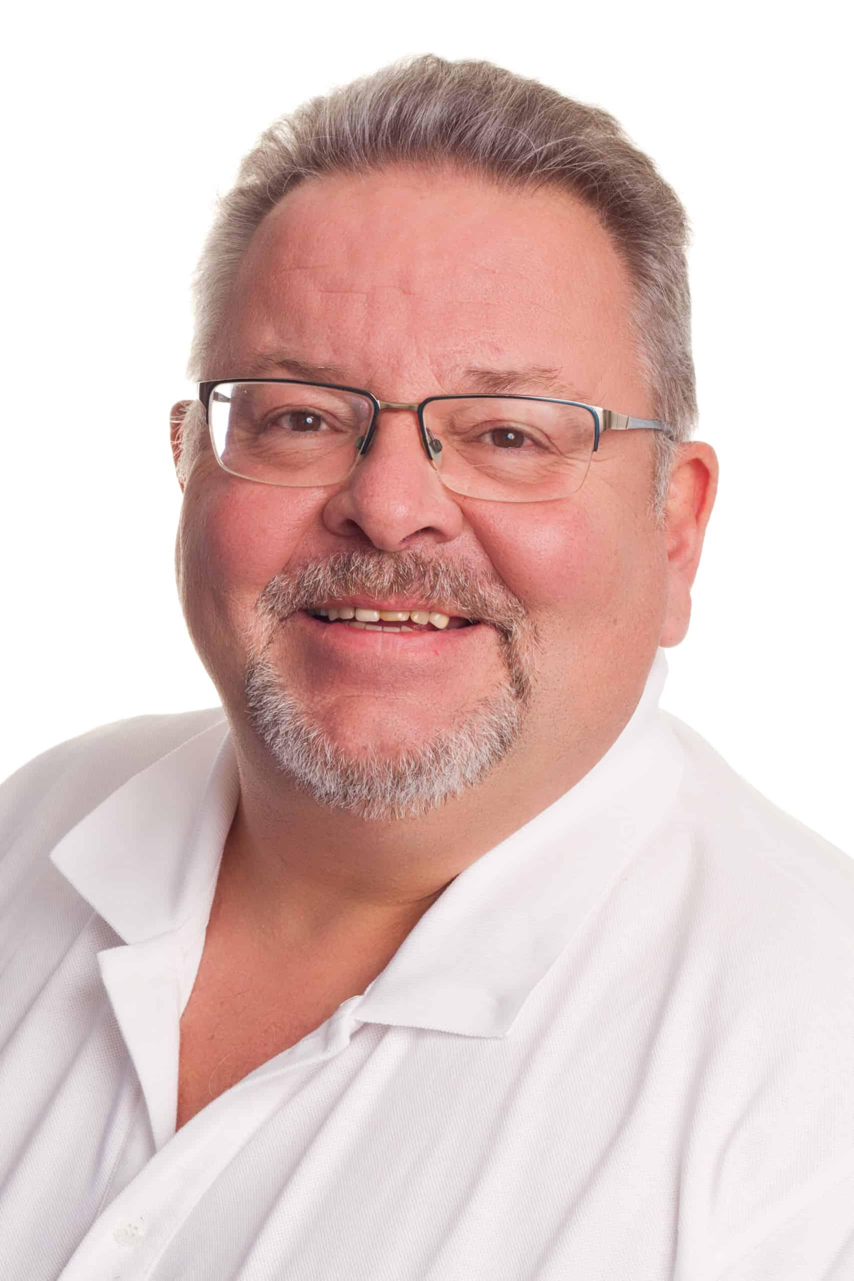 Dr. med. Bernd Irle
