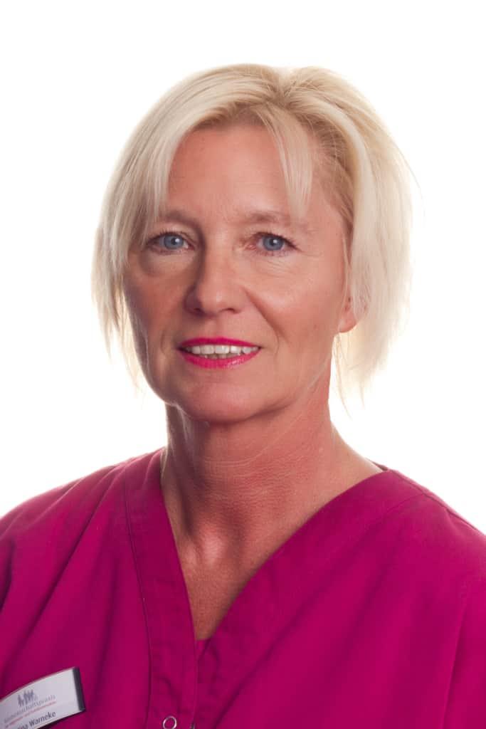 Martina Warneke