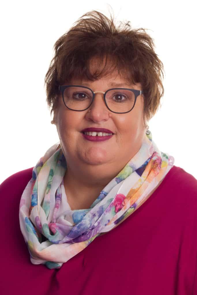 Ulrike Irle